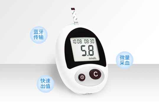 WL-2 血糖仪