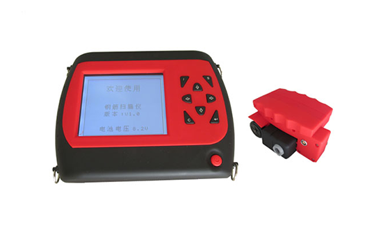 JC-GS30混凝土钢筋检测仪