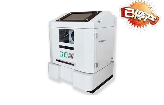 JC-OIL-6DS型全自动紫外分光光度测油仪(已停产)
