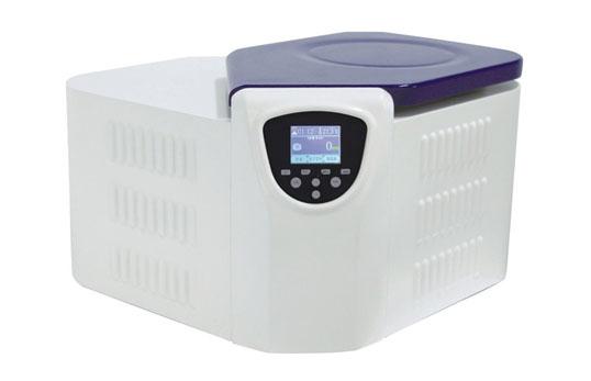 JC-3H168Z智能高速冷冻离心机