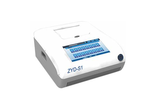 ZYD-S1恒温荧光分子检测系统