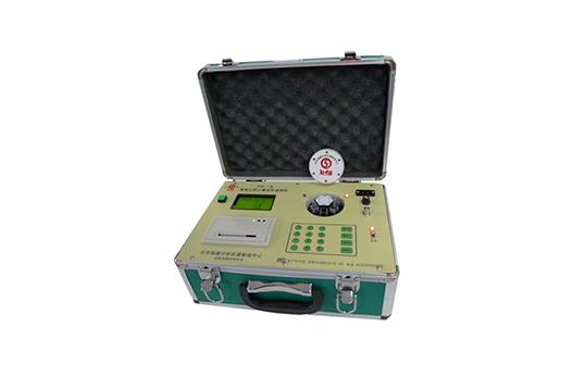 TFC-ZNS-I土壤养分速测仪