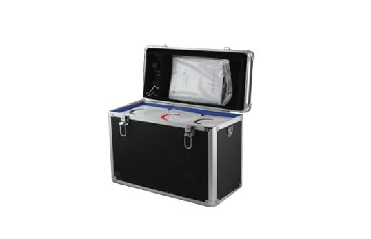 ZYD-JJX食品安全检测箱配置清单