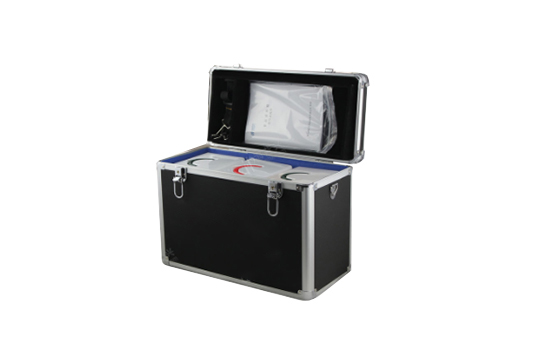 药品(保健品)检测箱