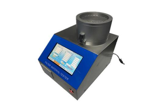 SYE-LLA 便携式口罩效率测试仪