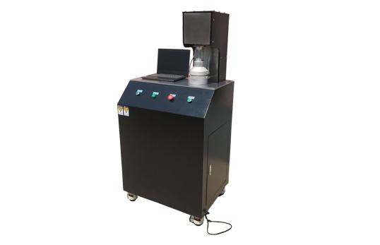 JC-SUP-9502 口罩过滤效率测试台