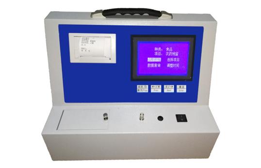 JC-ZP03土壤养分检测仪