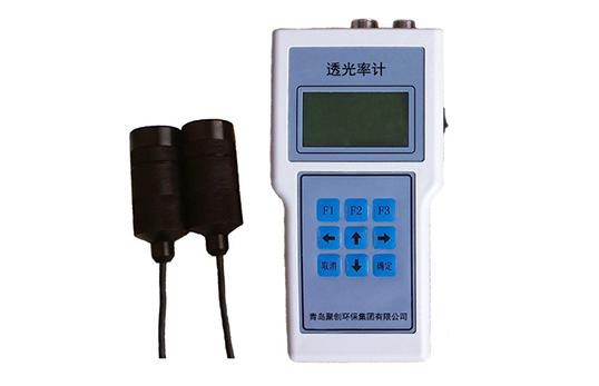 JC-TG-100透光率计