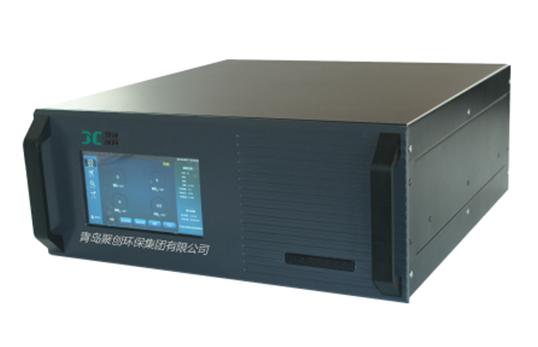 JCY-5N汽车排气分析仪