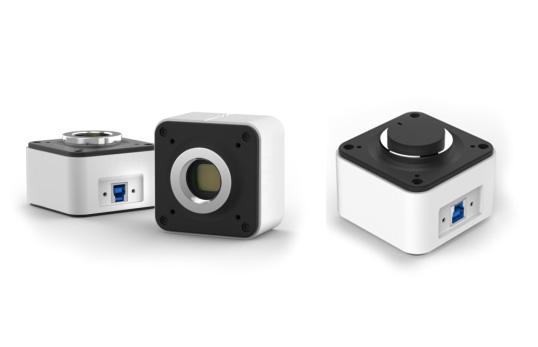 XS500Pro荧光显微镜系统∮成像摄像头