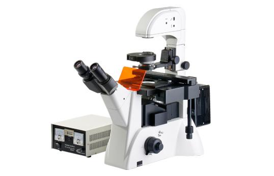 JC-DZ-04倒置荧光显微镜