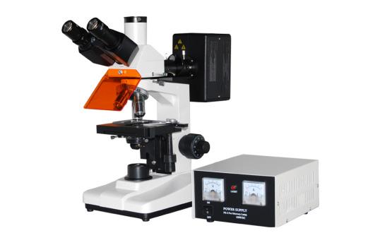 JC-ZZ-02落射荧光显微镜