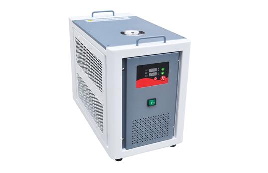 JC-LS系列小型台式冷水机