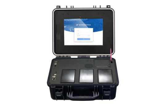 JC-WSW便携式微生物检测仪