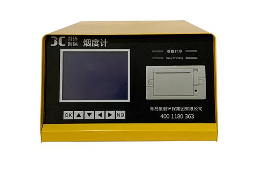 JCY-5Y经济型不透光烟度计