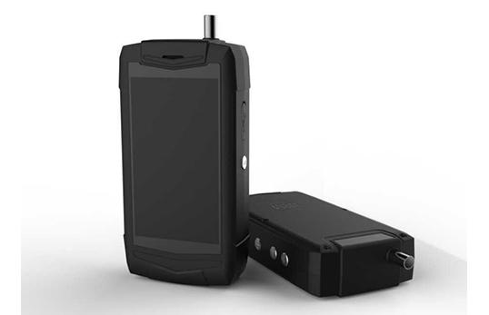 JC-EVA-Plus手持式拉曼光谱识别仪