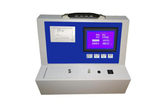 JC-ZP02肥料养分检测仪
