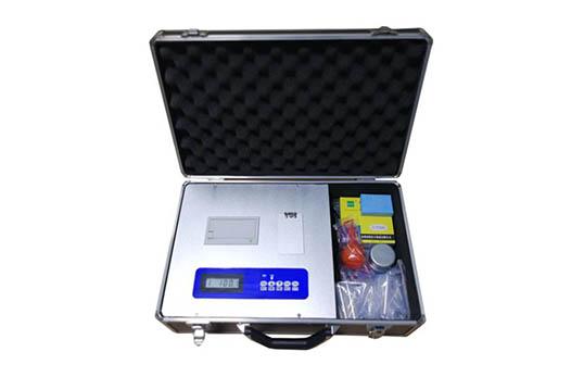 标准肥料检测实验室配置(简易版)
