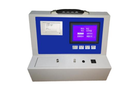 标准肥料检测实验室配置(高级版)