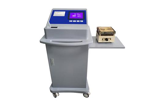 标准肥料检测实验室配置(豪华版)