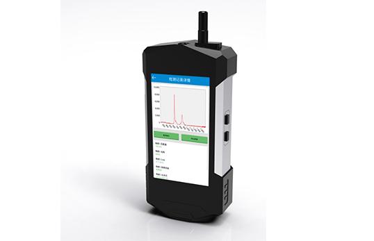 1064nm手持式拉曼光谱识别仪ATR6600