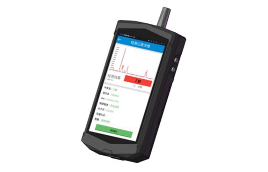 手持式拉曼光谱仪ATR6500