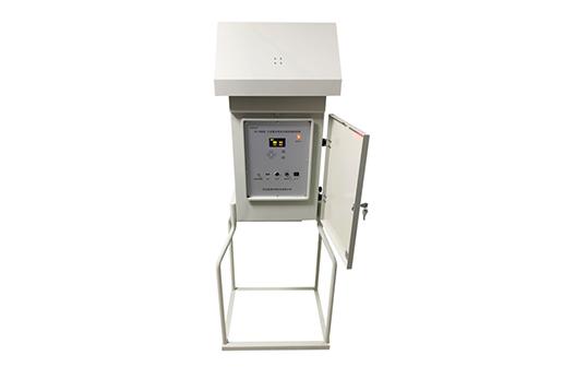 JCH-1000B大流量半挥发性有机物采样器