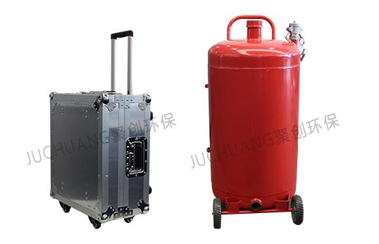 油气回收综合检测仪YQJY-1