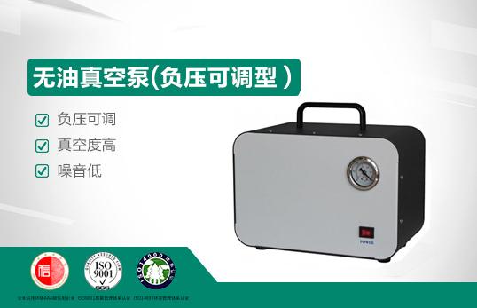 JC-DP-02负压可调型无油真空泵