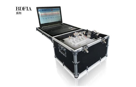 BDFIA-200便携/车载式流动注射分析※仪