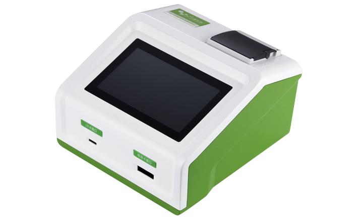 JC-ZJ-600真菌毒素检测仪