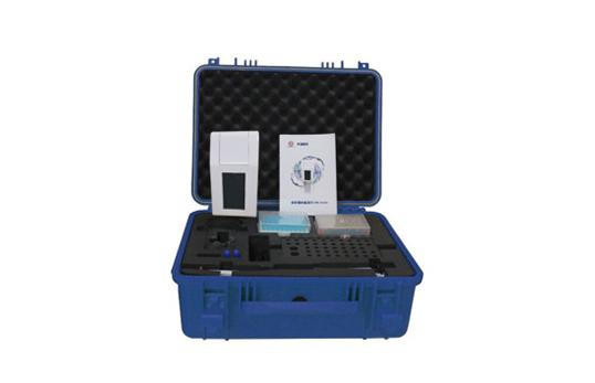 JC-Tox3000型水质生物毒性检测仪