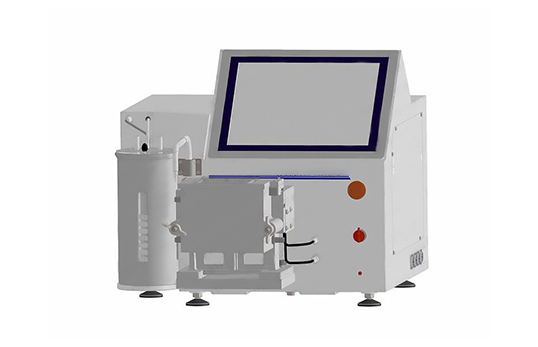 JC-FZ350全自动粉质仪