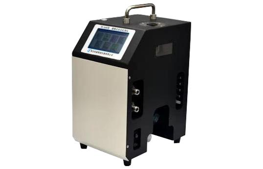 JCY-2020S(X)型便携式综合校准仪