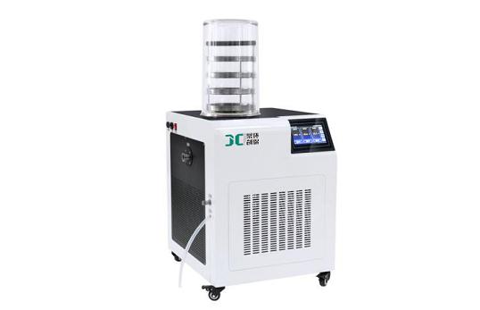 普通冷冻干燥机 JC-LDGZ-10S/JC-LDGZ-10T