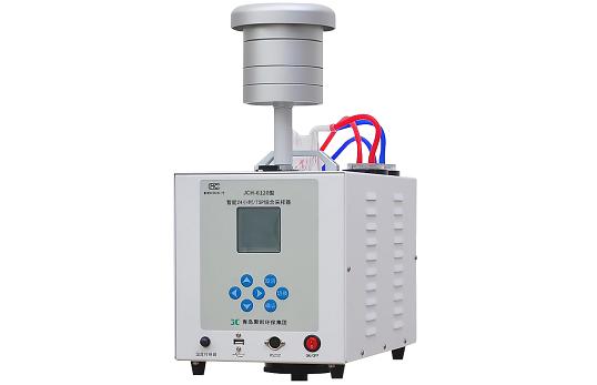 JCH-6120-3智能大气综合采样器