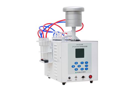 JCH-6120-4大气综合采样器
