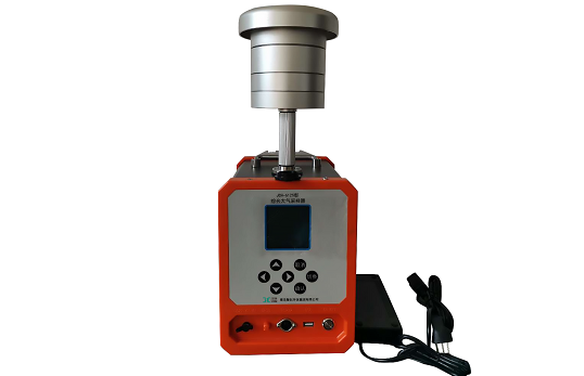 JCH-6120-1大气综合采样器(模具款)