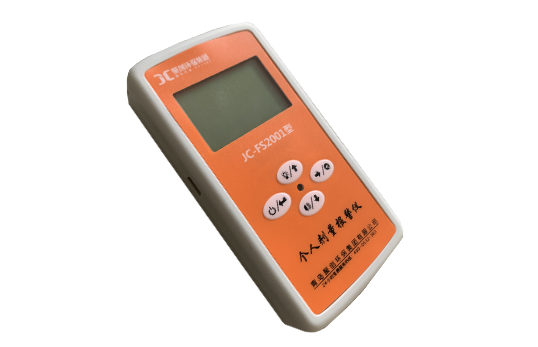 JC-FS2001型X、γ个人剂量仪