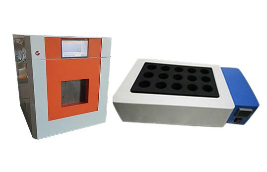 JC-600W型微波消解器