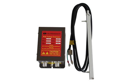 AP-10无风型滤膜除静电器