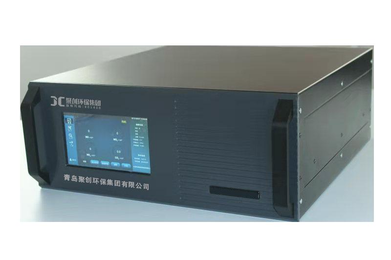 JCY-6N汽车排放气体测试仪