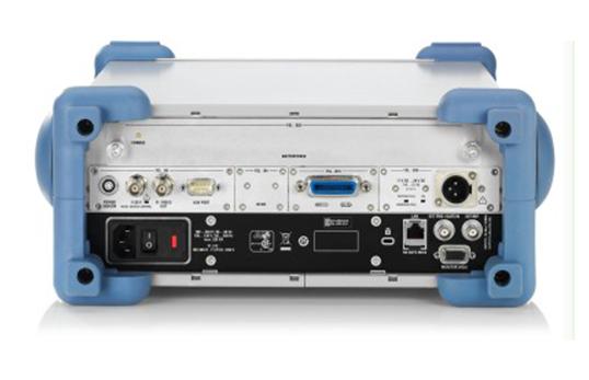 R&S?FSL信号与频谱分析仪