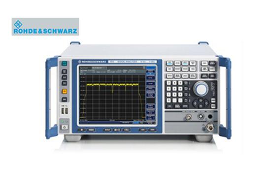 R&S?FSV 信号与七七八八了频谱分析仪