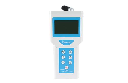 土壤電導率測試儀CON200