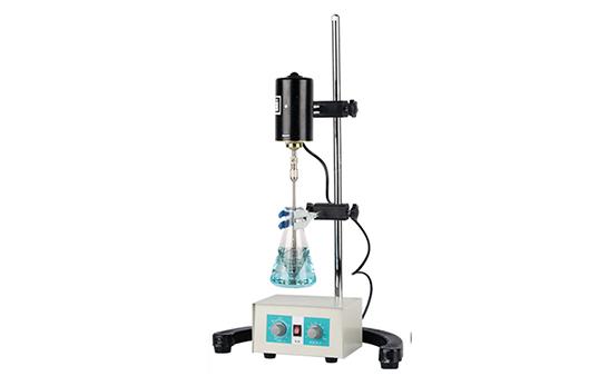 JC-JJ-W系列增力電動攪拌器