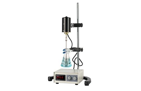 JC-JJ-WS系列数显增力电动搅拌器(升级版)