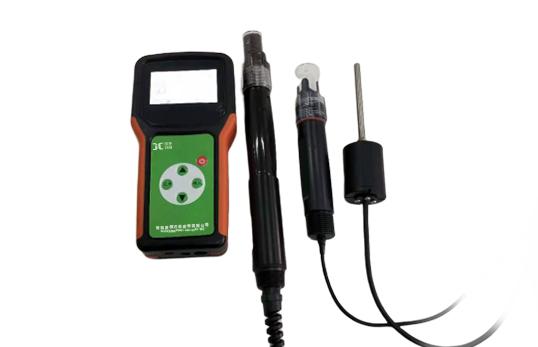 JC-EH-100 智能便携式土壤氧化还原电位仪
