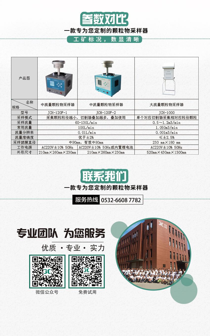 (新)智能TSP采样器/环境颗粒物采样器