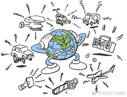 啥是噪声污染?动物扰民怎么办?—热议噪声污染防治焦点问题